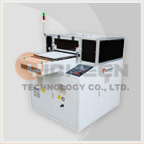 ED-0505U High precision die cutting machine