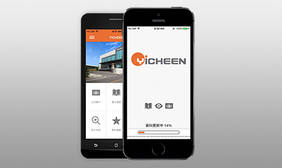 Welcome to download yicheen iApp!