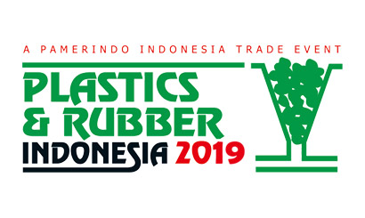 Plastics & Rubber Indonesia 2019